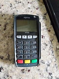 Amazon com: Ingenico iPP350 Payment Terminal - Includes