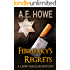 February's Regrets (Larry Macklin Mysteries Book 4)