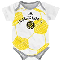 NFL by Outerstuff MLS Infant Drop Bola Creeper
