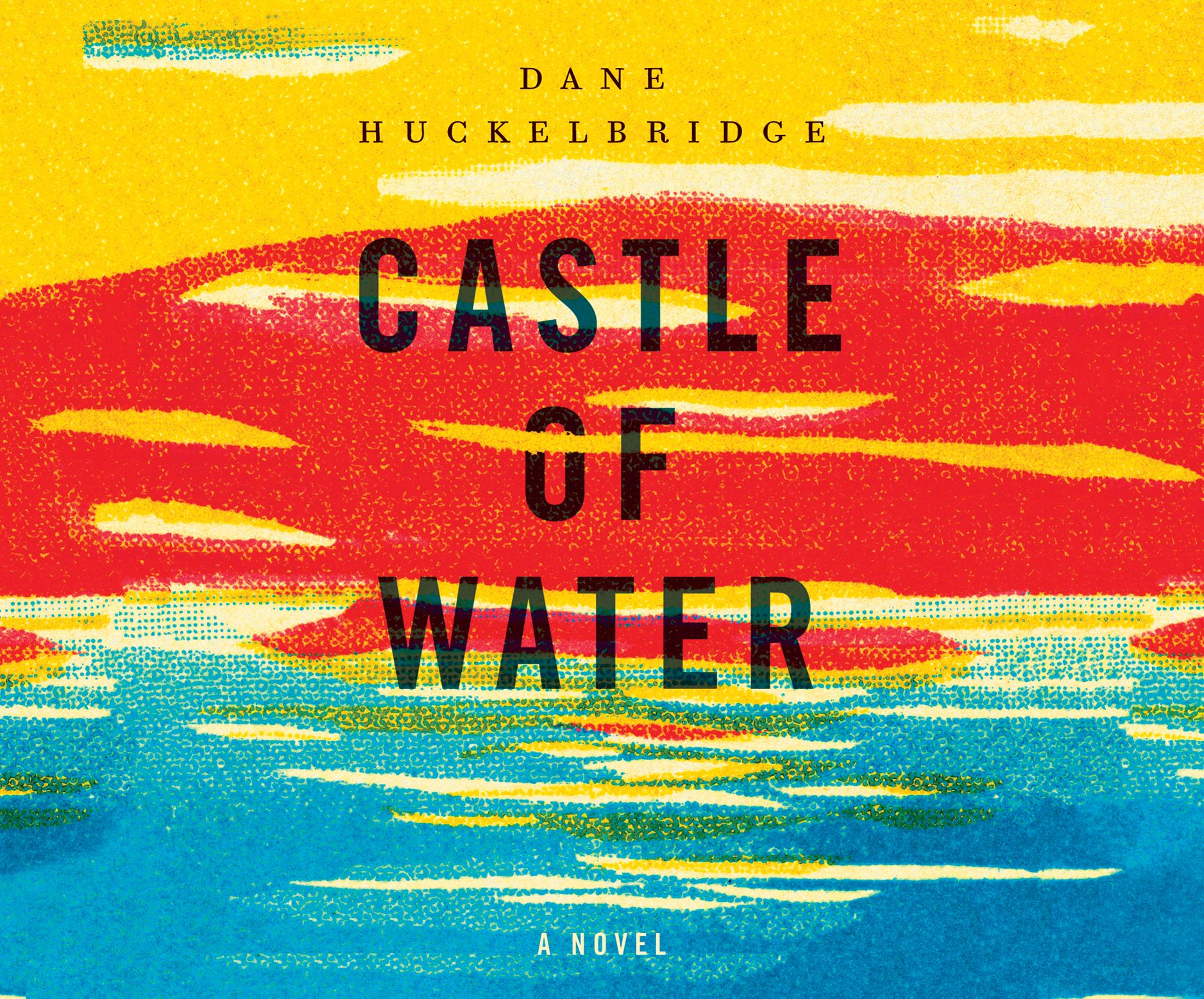 castle of water a novel dane huckelbridge max winter