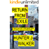 Return From Exile (Death On The Clyde Short Book 3)