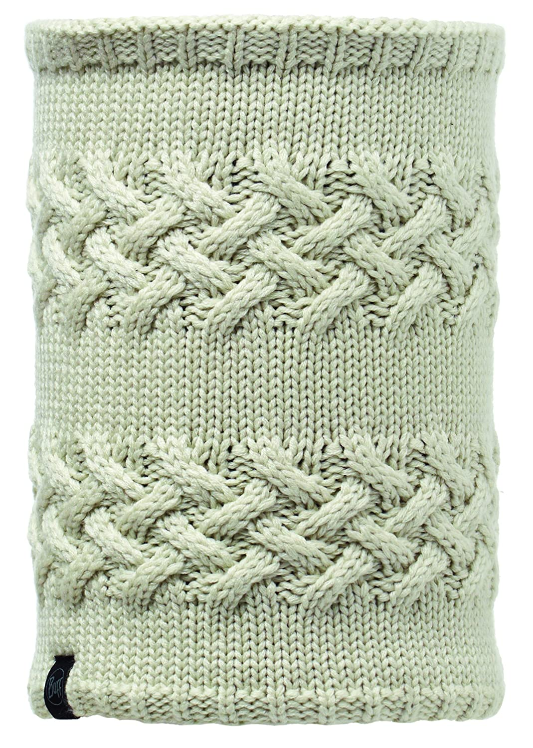 Buff Erwachsene Multifunktionstuch Knitted Polar Fleece Neckwarmer