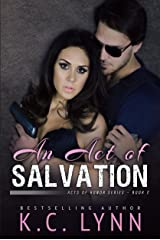 An Act of Salvation (Acts of Honor Book 2) Kindle Edition
