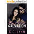 An Act of Salvation (Acts of Honor Book 2)