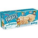 Kellogg's Rice Krispies Treats, 6.2 Ounce