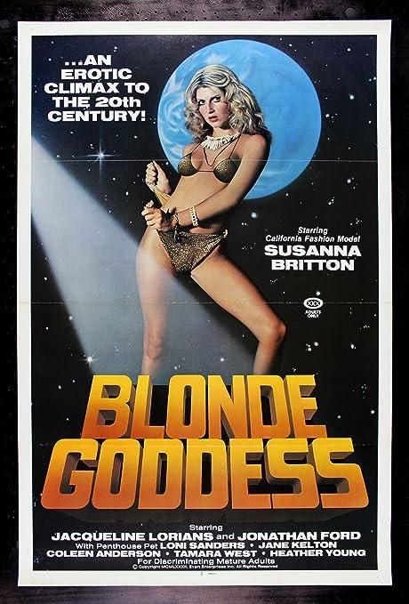 Blonde mature movie #10