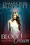 Blood Crown: New Adult Dark Paranormal Romance