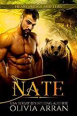 Heartsridge Shifters: Nate (South-One Bears Book 5) Kindle Edition