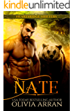 Heartsridge Shifters: Nate (South-One Bears Book 5)