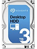 Seagate シーゲイト 内蔵ハードディスク Desktop HDD 3TB ( 3.5 インチ / SATA 6Gb/s / 7200rpm / 64MB) 正規輸入品 ST3000DM001