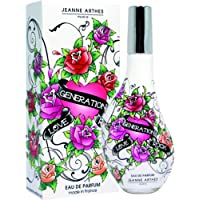 Jeanne Arthes Eau de Parfum Love Generation Rock 60 ml