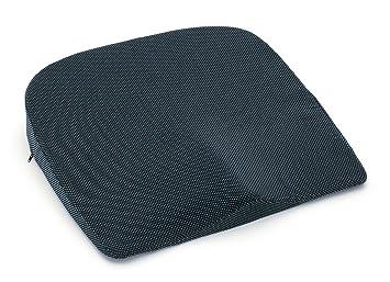 Sissel - Cojín para asiento 2 en 1 azul azul Talla:talla única: Amazon.es: Deportes y aire libre