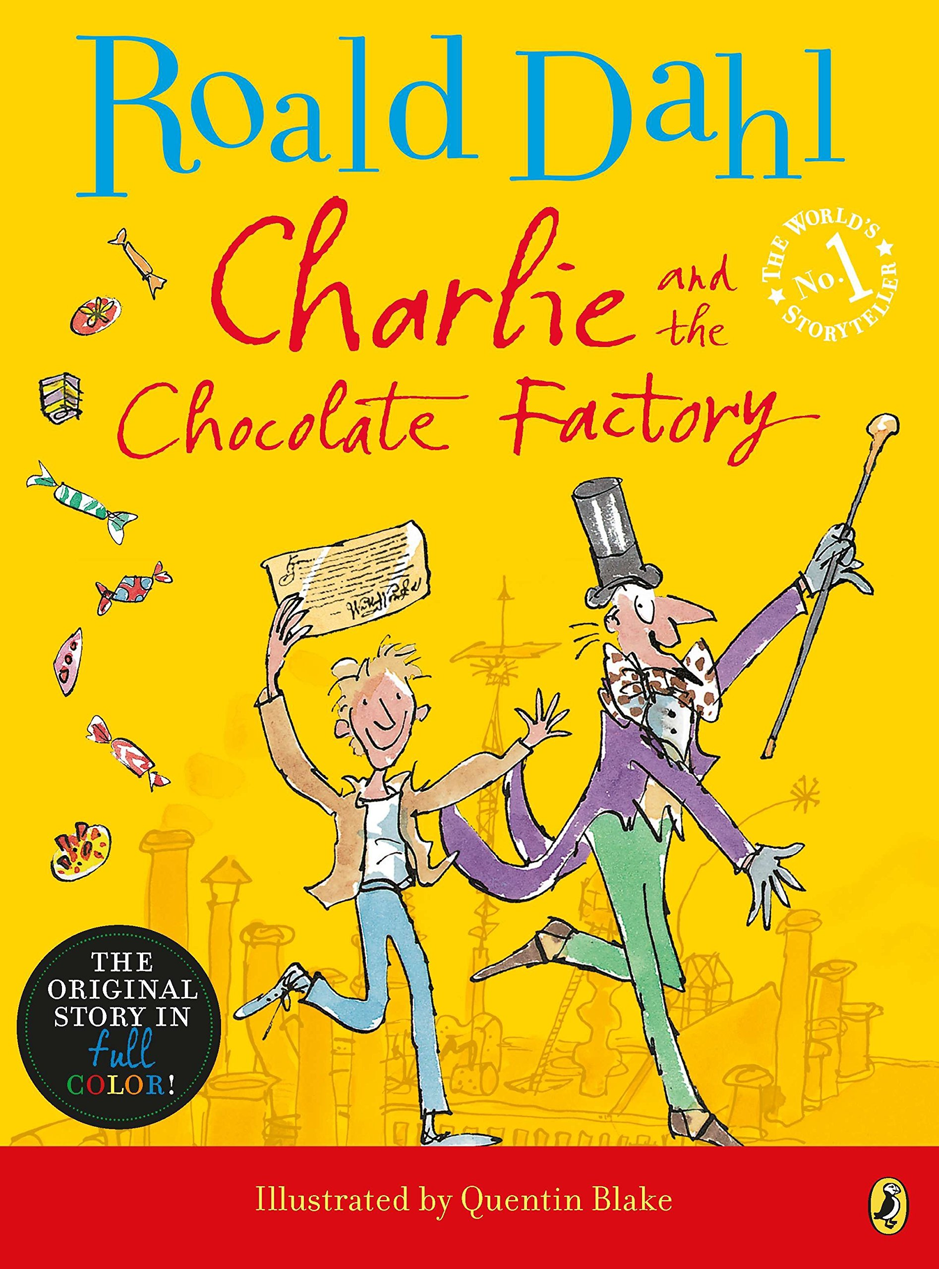 WONKA BAR MENS T SHIRT FUNNY CHARLIE BUCKET WILLY CHOCOLATE FACTORY DAHL GIFT