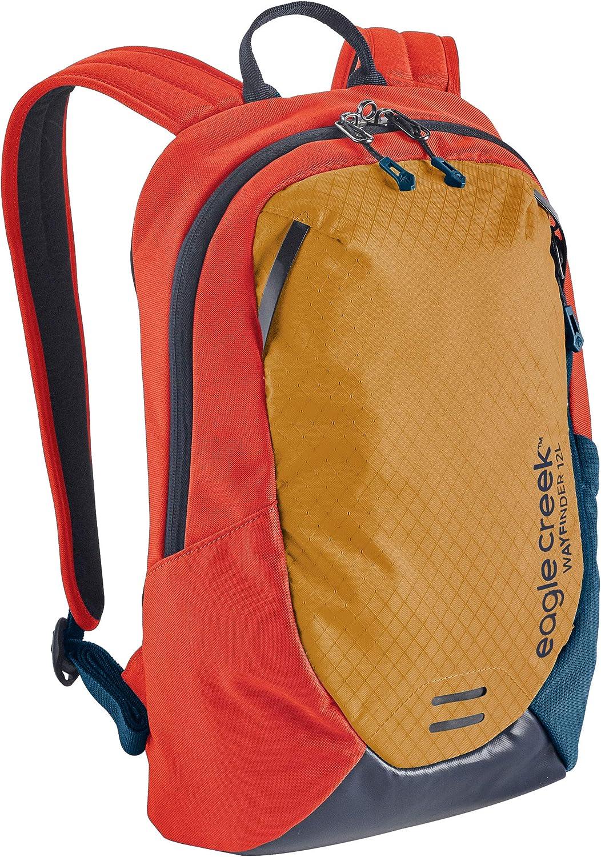 Eagle Creek Wayfinder Backpack Mini, Sahara Yellow, 12L, One Size
