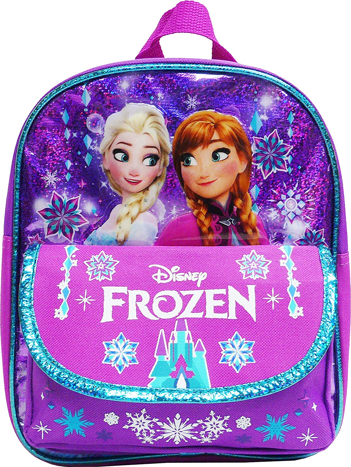 Kids Toddler Baby Cute Character Frozen Olaf Doll Safety Harness Backpack