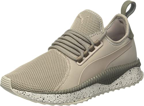 PUMA Tsugi Apex Summer, Sneakers Basses Homme, Gris (Rock