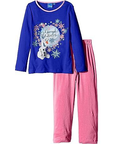 Disney Frozen Olaf Pijama para Niñas