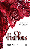 Fearless (Black Brothers Trilogy Book 1)