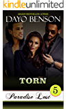 Torn: A Contemporary Christian Romance (Paradise Lost 5) (The Carter Family)