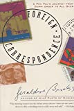 Foreign Correspondence: A Pen Pal's Journey from
