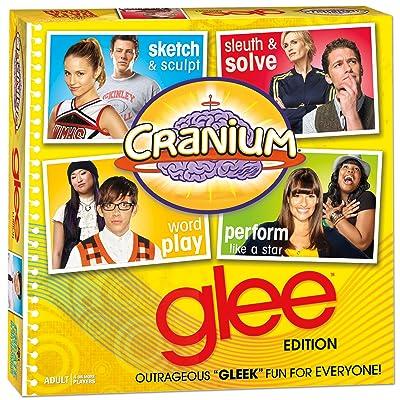 Glee Cranium: Toys & Games