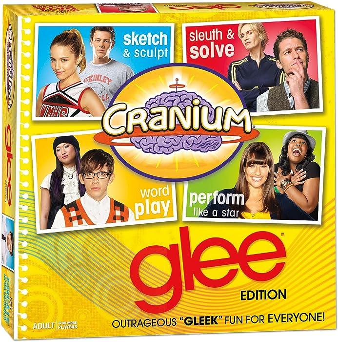 Glee Cranium