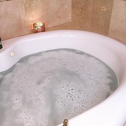 Amazon.com: Leche Baño Soak – ultra-creamy, Nutritiva ...