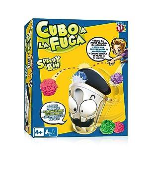 f9049aa009 IMC Toys - Cubo a la Fuga (95175)  Amazon.es  Juguetes y juegos