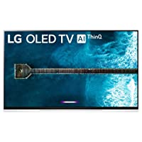 Ebay.com deals on LG OLED65E9PUA 65-inch E9 4K HDR OLED Glass Smart TV w/AI ThinQ