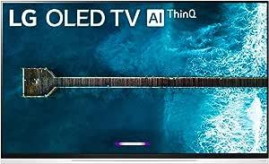 LG E9 Series 65-Inch TV, Alexa Built-In 4k UHD Smart OLED 2019 Model - OLED65E9PUA