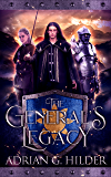 The General's Legacy (The General of Valendo Book 1)