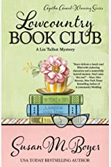 Lowcountry Book Club (A Liz Talbot Mystery 5) Kindle Edition