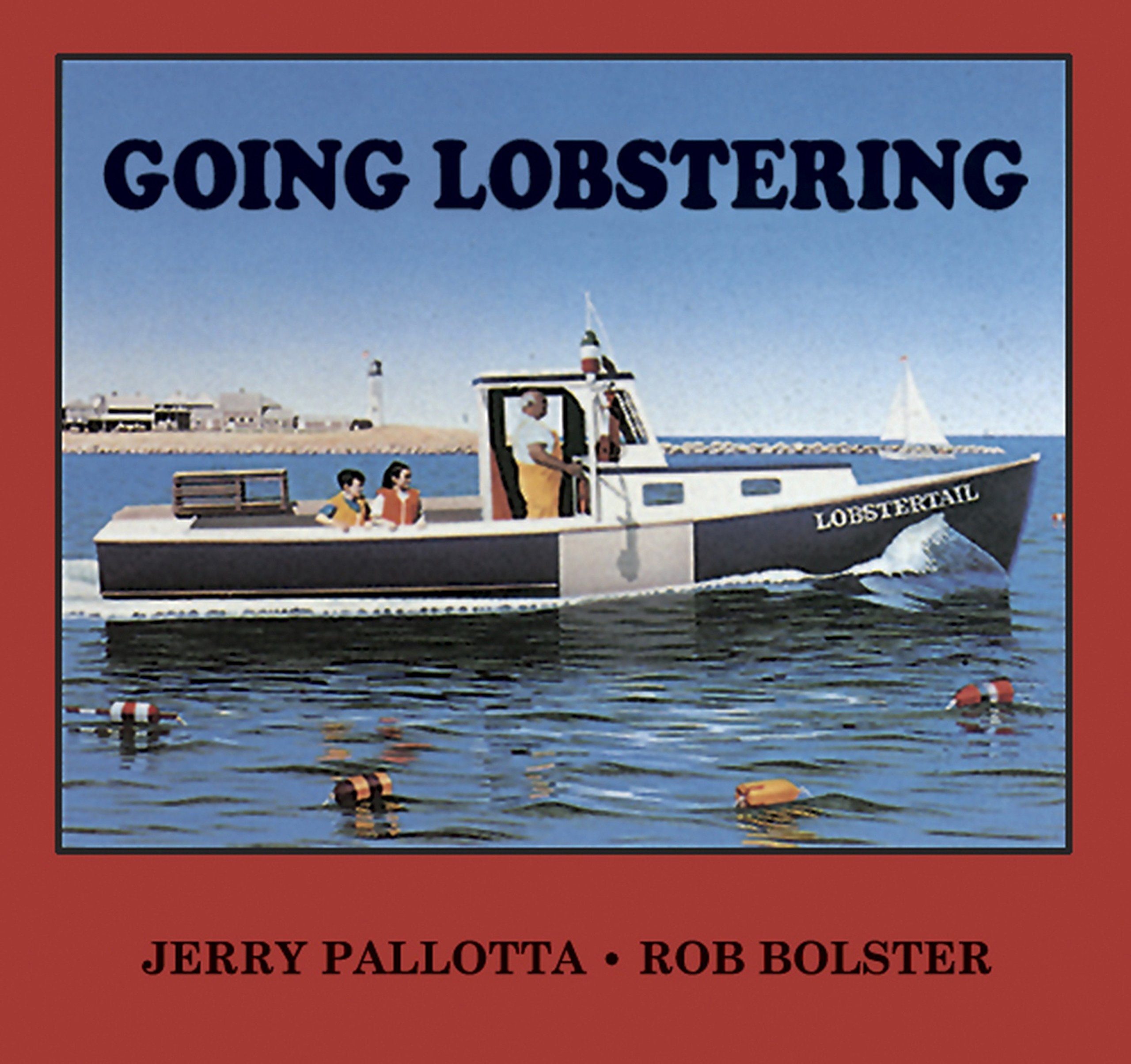 Image result for Going Lobstering