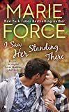 I Saw Her Standing There (A Green Mountain Romance)