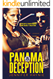 Panama Deception (Unit 28 Series Book 1)