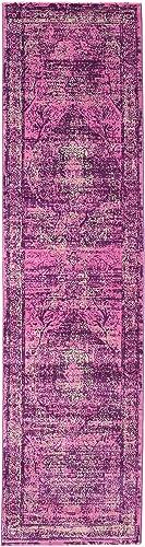 RugVista Jacinda Rug 2 7 x13 1 80×400 cm Modern, Runner Carpet