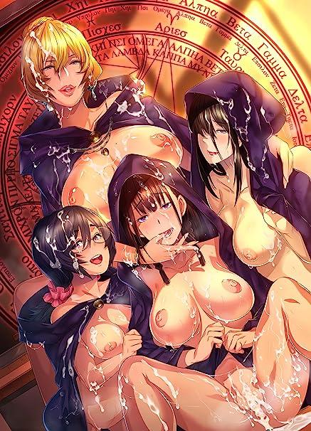 HentaiStream.com Meikoku Gakuen Jutai Hen