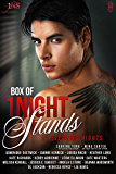 Box of 1Night Stands: 17 Sizzling Nights