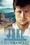 Jake (Destiny in Deadwood Book 1)