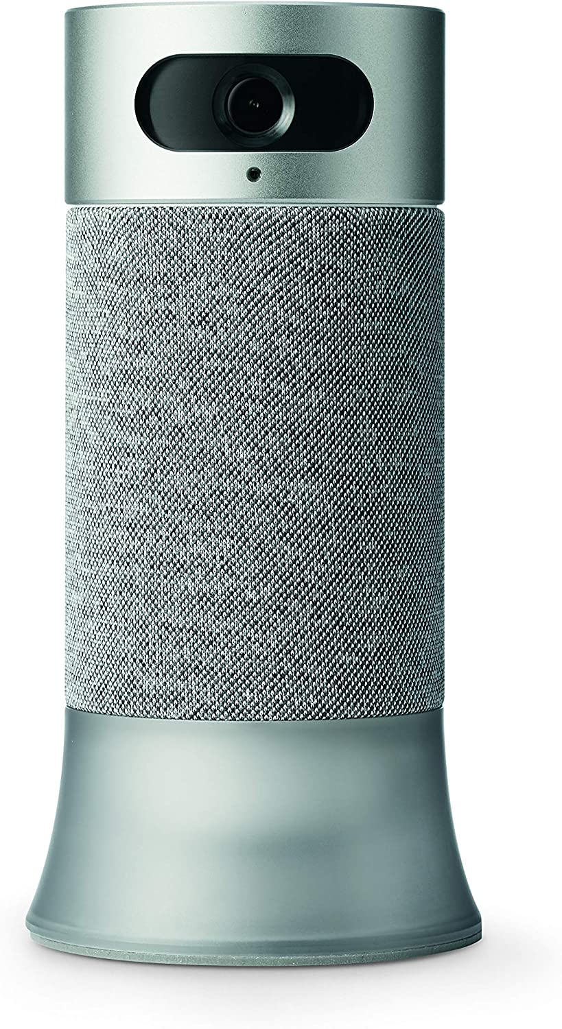 Honeywell Home RCHS5200WF Smart Home Security Base Station