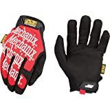 Mechanix Wear - Original Gloves (Large, Red)