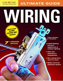 Astounding Complete Wiring Stanley 9780696237102 Amazon Com Books Wiring Digital Resources Indicompassionincorg