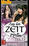 Aus der Zeit gefallen - Thórsteinn vs. Charlotte: Teil 1 (German Edition)