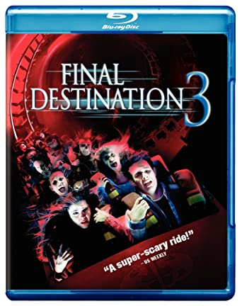 Final Destination 3 2006 BluRay 720p 1GB [Hindi DD 5.1 – English DD 5.1] MKV