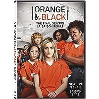 Orange is the New Black Season 7 (Bilingual)