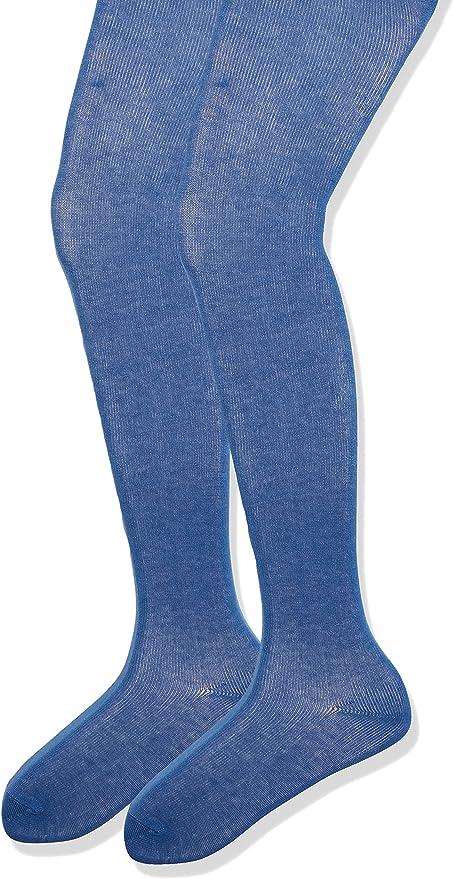 confezione da 2 bambini piccoli e bambini juDanzy Calzini a tubo alti al ginocchio per ragazzi ragazze neonati