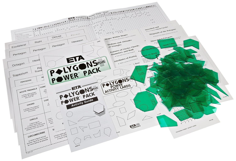 新発売の ETA B008N1CTMKETA hand2mindポリゴン+電源Classpack B008N1CTMK, インテリアショップ roomy:d1d3c205 --- diceanalytics.pk