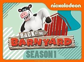 Back at the Barnyard Season 1