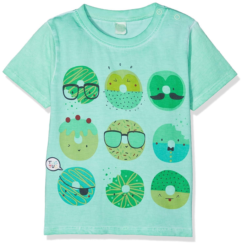 Tuc Tuc, Camiseta para Bebés 48390