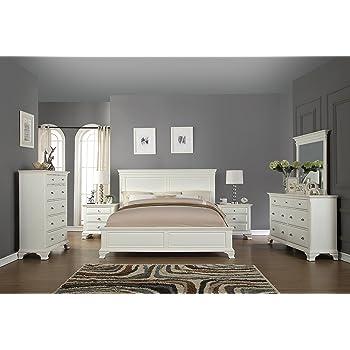 Trend Mirrored Bedroom Set Plans Free